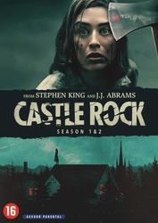 Castle rock - Seizoen 1 - 2...