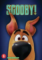 Scooby !, (DVD)