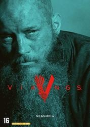 Vikings - Seizoen 4, (DVD)