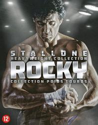 Rocky heavyweight...