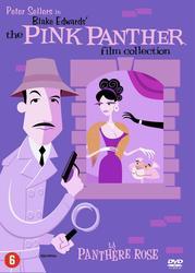 Pink Panther film...