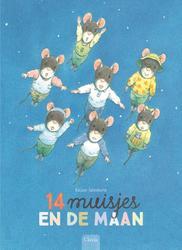 14 muisjes en de maan