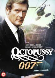 Octopussy, (DVD)