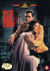 West side story, (DVD)