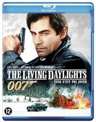 Living daylights, (Blu-Ray)