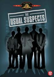 Usual suspects, (DVD)