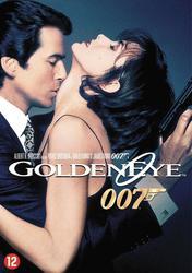 Goldeneye, (DVD)