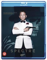 Spectre , (Blu-Ray)