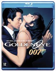 Goldeneye, (Blu-Ray)