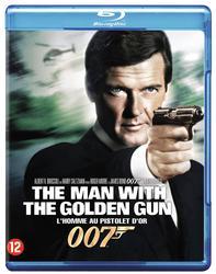 Man with the golden gun,...