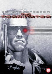 Terminator, (DVD)