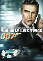 You only live twice, (DVD)