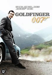 Goldfinger, (DVD)