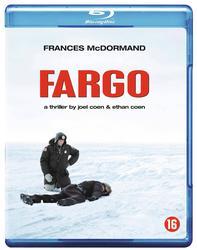 Fargo, (Blu-Ray)