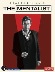 Mentalist - Complete...