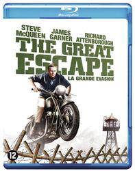 Great escape, (Blu-Ray)