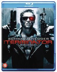 Terminator, (Blu-Ray)