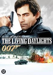 Living daylights, (DVD)