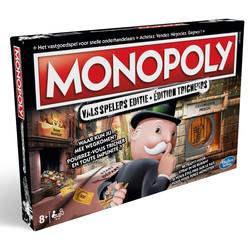Monopoly - Valsspelers (Belgie)
