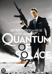 Quantum of solace, (DVD)