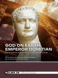 God on Earth: Emperor Domitian