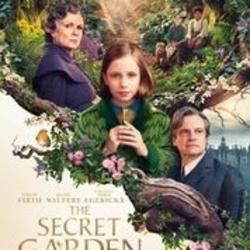 Secret Garden , (Blu-Ray)