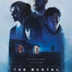 Rental , (Blu-Ray)