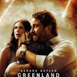 Greenland (BE-only), (Blu-Ray)