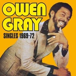 SINGLES 1969 - 1972