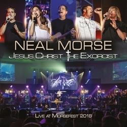 LIVE AT.. -CD+DVD- .. JESUS...