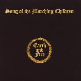 SONG OF THE MARCHING + 6 REISSUE OF CLASSIC 1971 ALBUM + 6 BONUS TRACKS Audio CD, EARTH & FIRE, CD