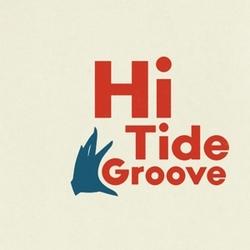 HI TIDE GROOVE -COLOURED-...