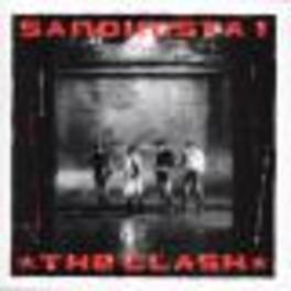 SANDINISTA -REMAST- Audio CD, CLASH, CD