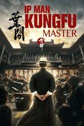 IP man - Kung Fu master, (DVD)