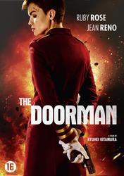 Doorman, (DVD)
