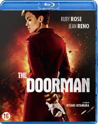 Doorman, (Blu-Ray)