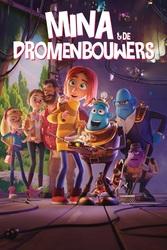Mina en de dromenbouwers, (DVD)