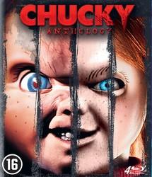 Chucky anthology box,...