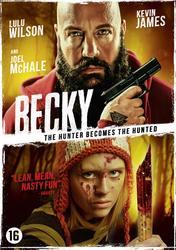 Becky, (DVD)
