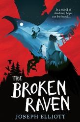 (02): THE BROKEN RAVEN