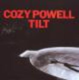 TILT Audio CD, COZY POWELL, CD