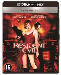 Resident evil, (Blu-Ray 4K...