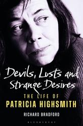 DEVILS, LUSTS AND STRANGE...