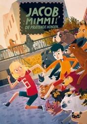 Edmund Jansons - Jacob Mimmi En De Pratende Honden, (DVD)