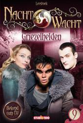 Nachtwacht : leesboek 9 -...
