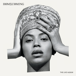 HOMECOMING: THE.. -LIVE- .....