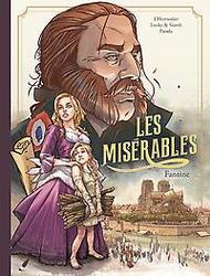 Les Miserables - D01 Fantine