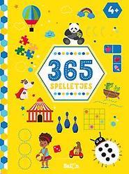 365 spelletjes 4+