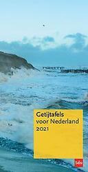 Getijtafels voor Nederland...
