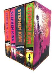 Stephen King Classic...